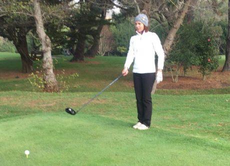 parcours accompagnés golf Biarritz