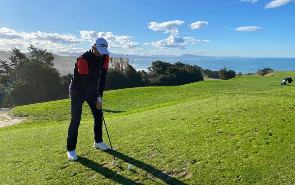 Golf Elite